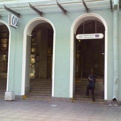 Отель Bolshaya Morskaya Inn Санкт-Петербург сауна