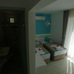Cakil Pansiyon Турция, Каш - отзывы, цены и фото номеров - забронировать отель Cakil Pansiyon онлайн комната для гостей фото 5