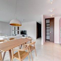 Апартаменты Dom & House - Apartments Waterlane Улучшенные апартаменты с различными типами кроватей фото 37