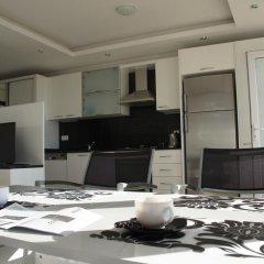 Апартаменты Sea View Studio in Orion Garden Студия с различными типами кроватей фото 19