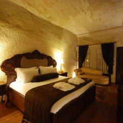 Best Western Premier Cappadocia - Special Class 4* Люкс с различными типами кроватей фото 14