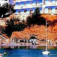 Отель Sofia Mythos Beach Aparthotel Греция, Милопотамос - 1 отзыв об отеле, цены и фото номеров - забронировать отель Sofia Mythos Beach Aparthotel онлайн помещение для мероприятий