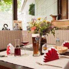 Отель Stern Hotel Soller Германия, Исманинг - отзывы, цены и фото номеров - забронировать отель Stern Hotel Soller онлайн питание