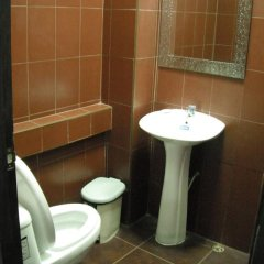 Отель Joe Palace 2* Стандартный номер с разными типами кроватей фото 9