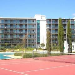 Отель Residence Golf Пешао спортивное сооружение