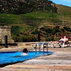Отель Douro Yachts & Chalets Португалия, Провезенде - отзывы, цены и фото номеров - забронировать отель Douro Yachts & Chalets онлайн бассейн фото 3