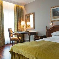 Thon Hotel Bristol Oslo 4* Стандартный номер фото 6