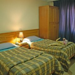 Al Saleh Hotel 3* Стандартный номер с различными типами кроватей фото 7