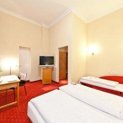 Novum Hotel Gates Berlin Charlottenburg 3* Стандартный номер с двуспальной кроватью фото 6