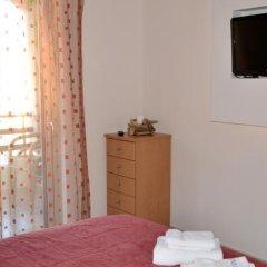 Отель Saga Hotel Греция, Порос - отзывы, цены и фото номеров - забронировать отель Saga Hotel онлайн удобства в номере