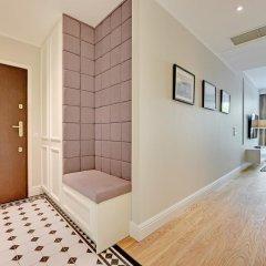 Апартаменты Grand Apartments - Wave Сопот интерьер отеля