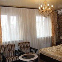 Гостиница Сафари Стандартный номер с двуспальной кроватью фото 10