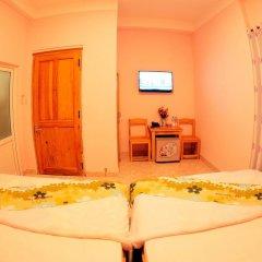 Отель Dalat Flower 3* Стандартный номер фото 9