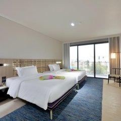 Отель Veranda Resort Pattaya MGallery by Sofitel комната для гостей