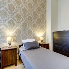 Hotel 5 Sezonov 3* Номер Делюкс с различными типами кроватей фото 24