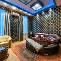 Крон Отель 3* Люкс повышенной комфортности с разными типами кроватей фото 7