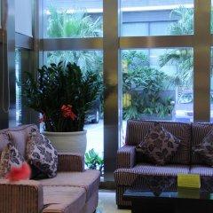 Sentosa Hotel Shenzhen Majialong Branch Шэньчжэнь интерьер отеля фото 2