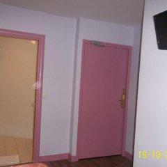 Hotel de la Terrasse Стандартный номер с двуспальной кроватью фото 5