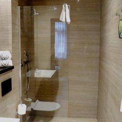 Отель Medusa Gdansk 3* Номер Делюкс с различными типами кроватей фото 3