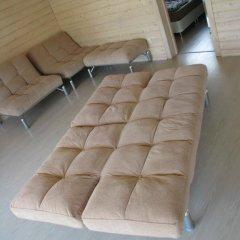 Эко-отель Веточка 2* Апартаменты 2 отдельные кровати фото 9