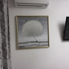 Гостиница Unicorn Kievskaya Guest House Стандартный номер с различными типами кроватей фото 24