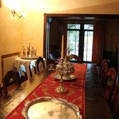 Отель Villa Donna Toscana Ареццо помещение для мероприятий