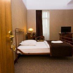 Отель Boutique Villa Mtiebi 4* Стандартный номер с 2 отдельными кроватями фото 16