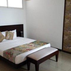 Отель Boutique Colombo 3* Номер Делюкс с различными типами кроватей фото 19