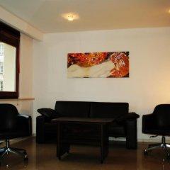 Апартаменты Noctis Apartment Nowogrodzka интерьер отеля
