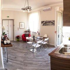 Апартаменты Clodio10 Suite & Apartment питание