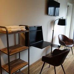 Trolltunga Hotel 2* Стандартный номер с двуспальной кроватью фото 14