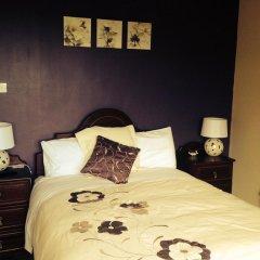 Отель Ballyheefy Lodge комната для гостей фото 2