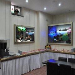 Kaya Madrid Hotel гостиничный бар
