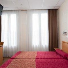Отель Helvetia 2* Стандартный номер с различными типами кроватей фото 5