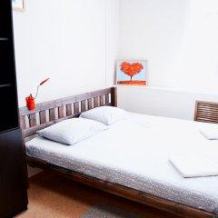 KunakHouse - Hostel Стандартный семейный номер с двуспальной кроватью фото 3