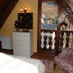 Отель Apartamentos Solsalient спа