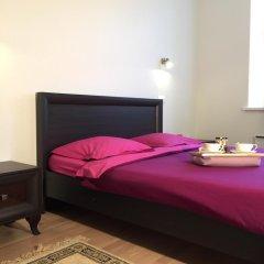 Отель Résidence Rotundo Апартаменты с различными типами кроватей фото 32
