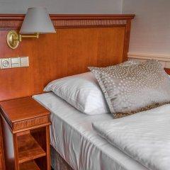 Adria Hotel Prague 5* Стандартный номер фото 29