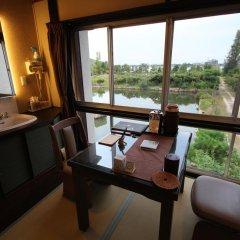 Отель Kosenkaku Yojokan Мисаса удобства в номере