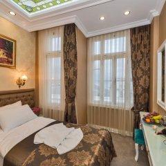 Alpek Hotel 3* Номер Делюкс с различными типами кроватей фото 22