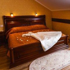 Парк Отель 4* Люкс с различными типами кроватей фото 4