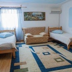 Гостиница Вита Стандартный номер с различными типами кроватей фото 35