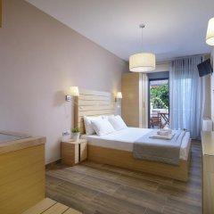 Отель Athos Thea Luxury Rooms комната для гостей фото 5