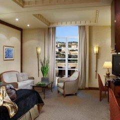 Отель King David Jerusalem 5* Стандартный номер