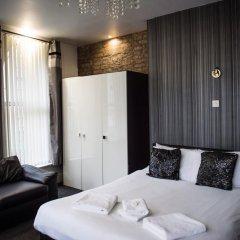 The Mitre Hotel 3* Представительский номер с двуспальной кроватью фото 2