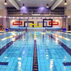 Отель Acanto Room Deluxe бассейн