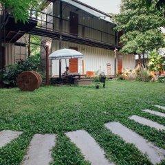 The Yard Hostel Бангкок фото 3