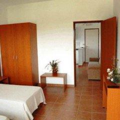 Отель Helena Christina 3* Апартаменты с различными типами кроватей фото 4