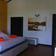 Отель Flower Garden Lake resort 3* Коттедж Делюкс с различными типами кроватей фото 3