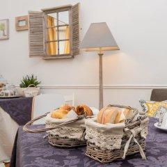 Отель Chez Alice Vatican Стандартный номер с различными типами кроватей фото 10